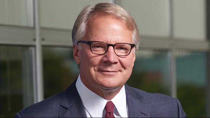 Cerner CEO