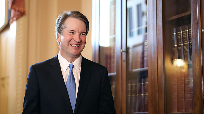 How Trump's Supreme Court pick Brett Kavanaugh previously weighed in on the Affordable Care Act