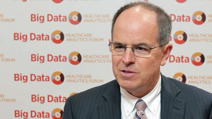 IT infrastructure for precision medicine