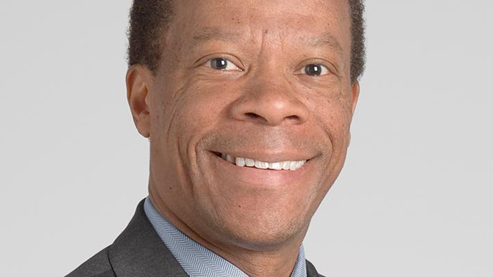 C. Martin Harris Cleveland Clinic