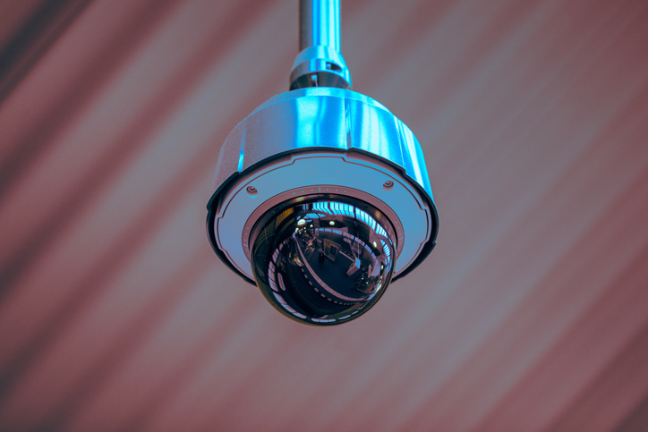 Could sensor technology address CCTV privacy concerns in care homes?