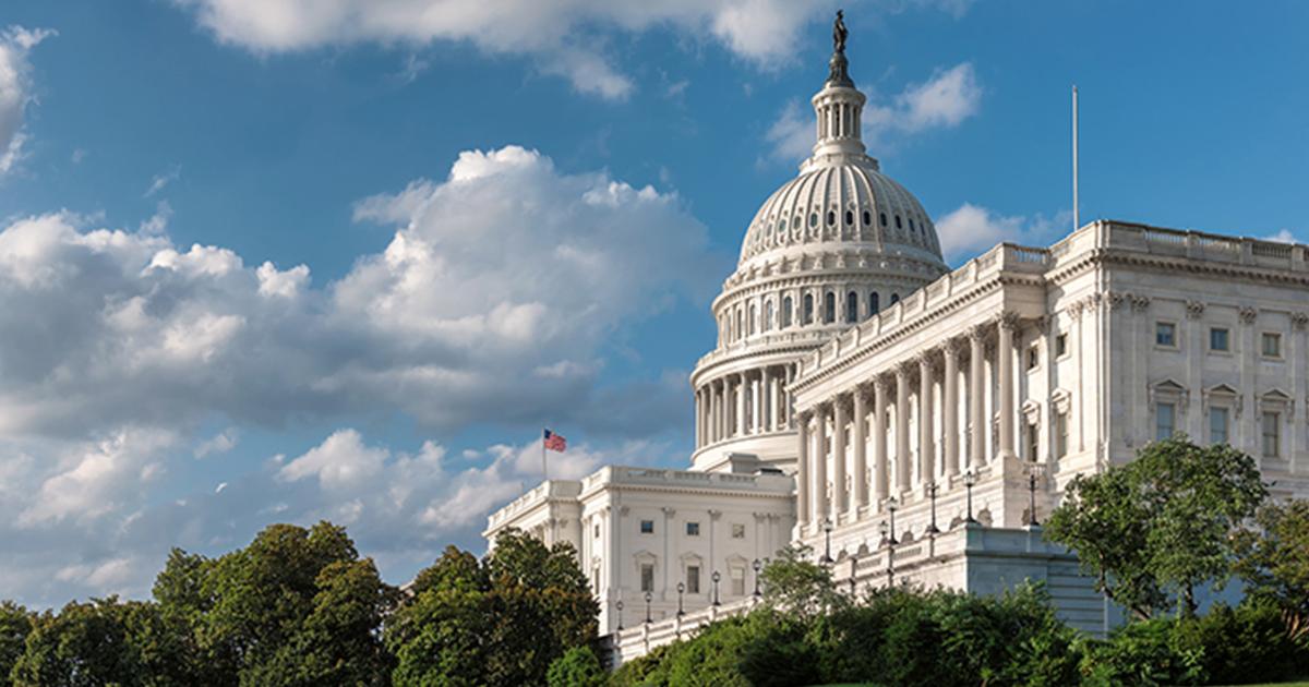 Bipartisan bills gain support for telehealth reform, SDOH coordination thumbnail