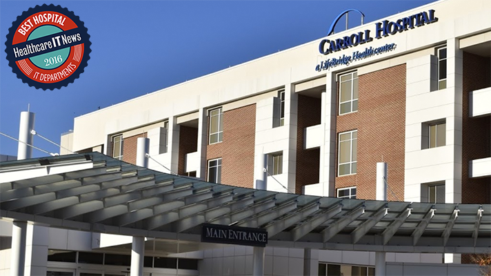 Best Hospital IT 2016: A progressive approach to health