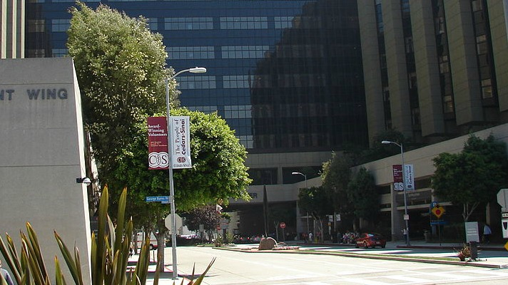 Cedars-Sinai partners with startups Well and Grace on secure