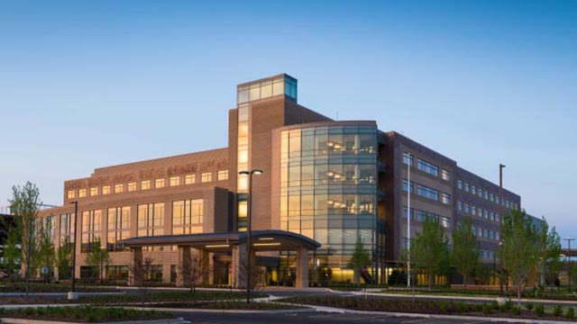 Centegra Health slashes ER door-to-doc times by 64% with