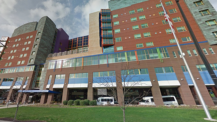 Children's Hospital of Pittsburgh of UPMC has been named a 2015 HIMSS Enterprise Davies Award recipient. (Google)