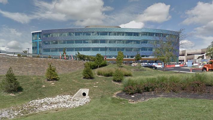 Mercy Health's Anderson Hospital in Cincinnati
