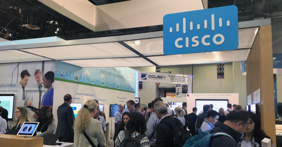 How Cisco thinks about improving the patient experience