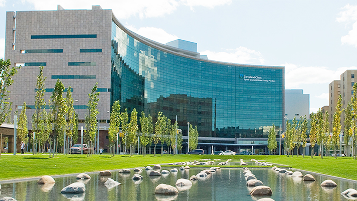 Cleveland Clinic launches new center for AI