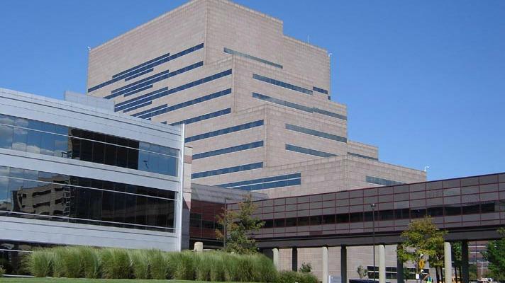 Cleveland Clinic ICU population health