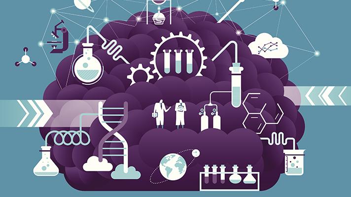 How the cloud can transform pharma