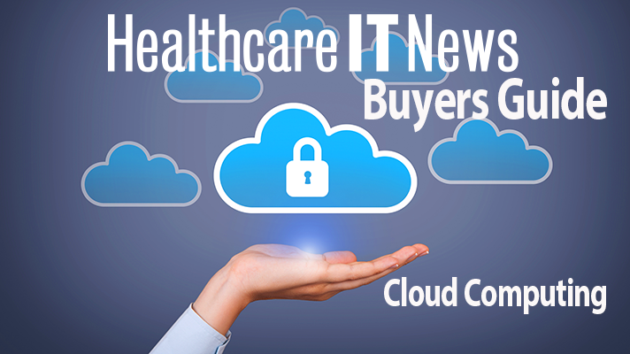 buyers guide cloud computing