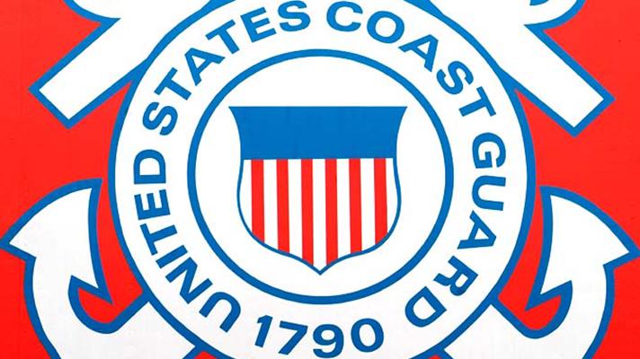 coast guard EHR