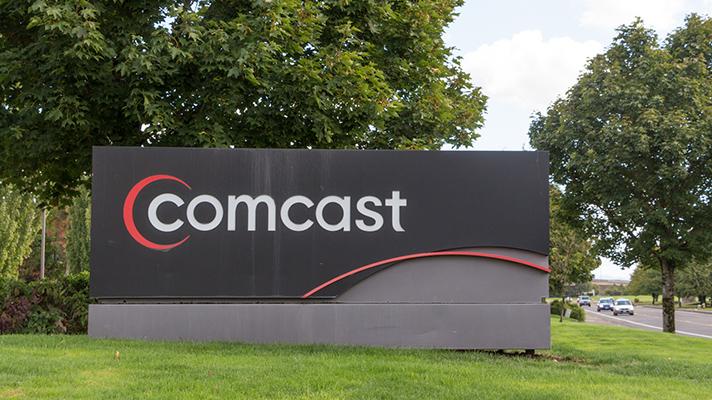 Comcast healthcare