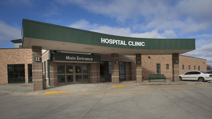 rural healthcare providers