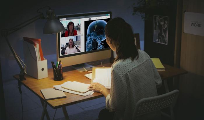Swinburne University of Technology partners with Coviu for telehealth education