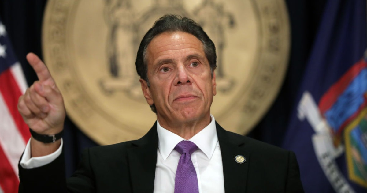 NY Gov. Andrew Cuomo proposes sweeping telehealth reforms thumbnail