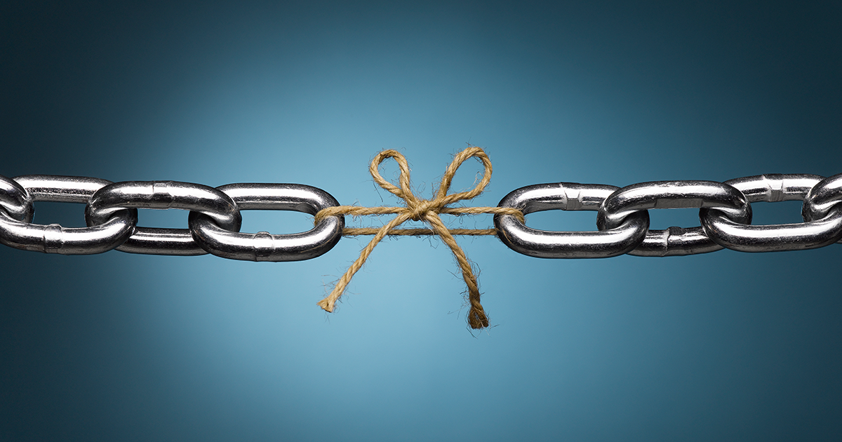 Third-party security risk is substantial – and many providers' readiness is substandard