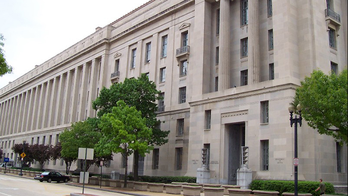 Department of Justice DOJ EHR vendors eclinicalworks lawsuit