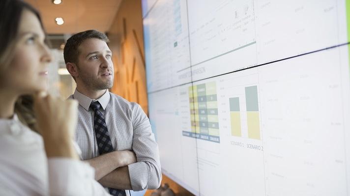 CFO vs. CIO: Who should own analytics?