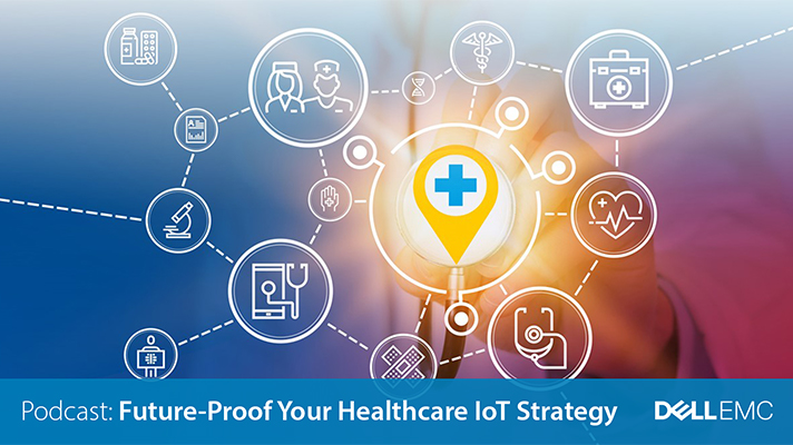 From patient to provider to cloud: Moving healthcare IoT from idea to reality