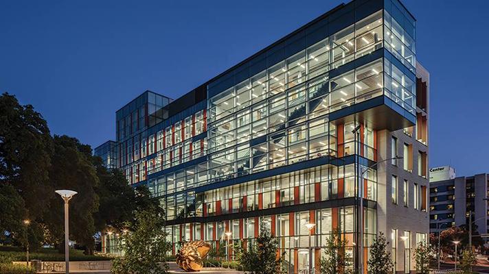 Dell Medical School builds data hub