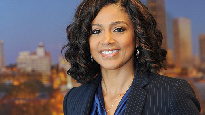 Denise Hines HIMSS
