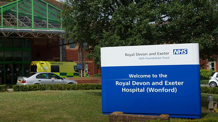 Royal Devon & Exeter Hospital