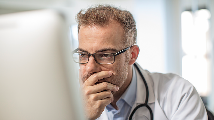AMA develops new policies around physician use of AI