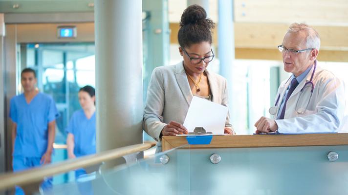 Providers identify top three precision medicine challenges