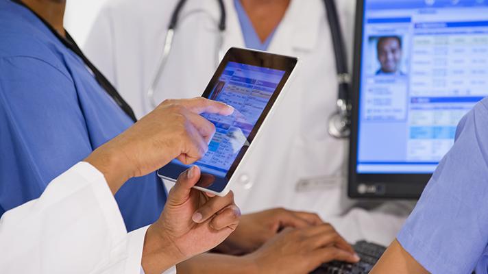 health IT priorities Europe