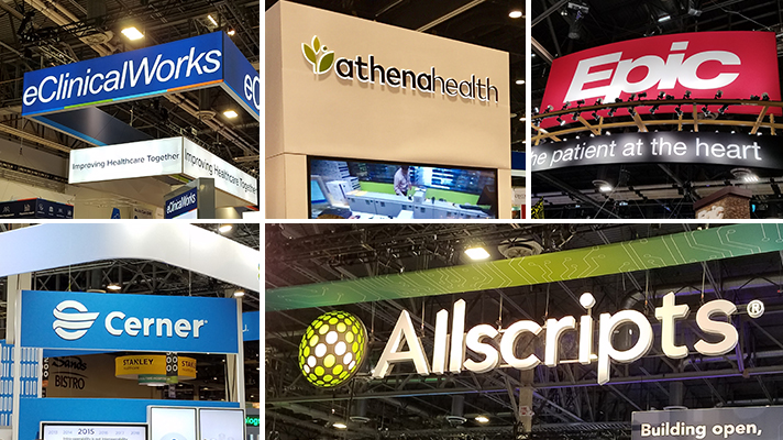 Next up for EHRs: Vendors adding artificial intelligence into the workflow