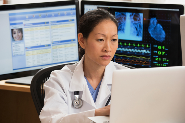 Leveraging Cloud to Revolutionize Health IT