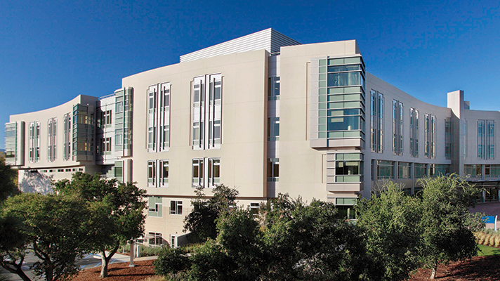 El Camino Hospital predictive analytics
