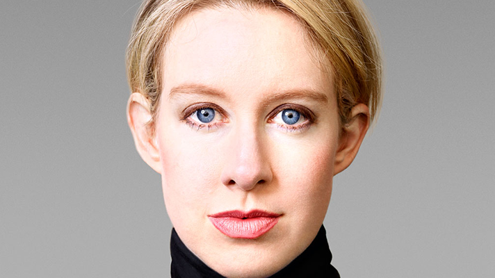 Report Theranos Being Investigated By Securities And