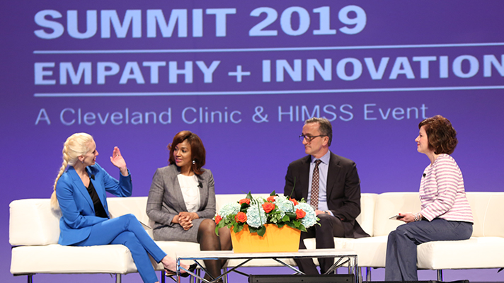 Cleveland Clinic CEO: Time to rethink how we communicate for empathy