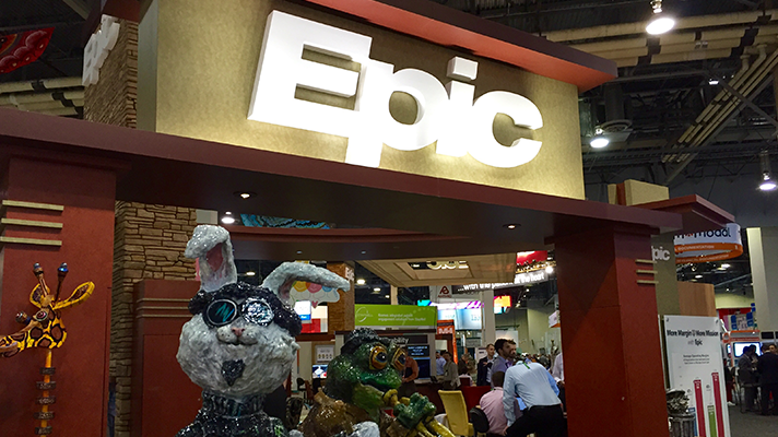 Epic notches a first with Canadian EHR install | Healthcare