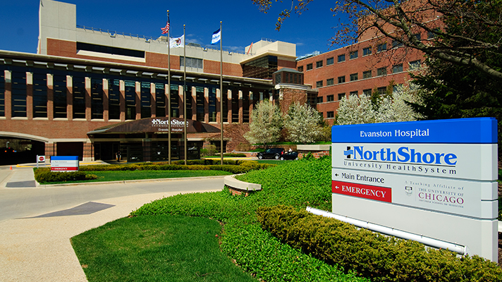 Evanston Hospital