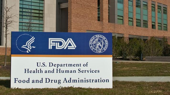 FDA approves first digital pill