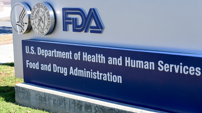 FDA's Pre-Certtification draft