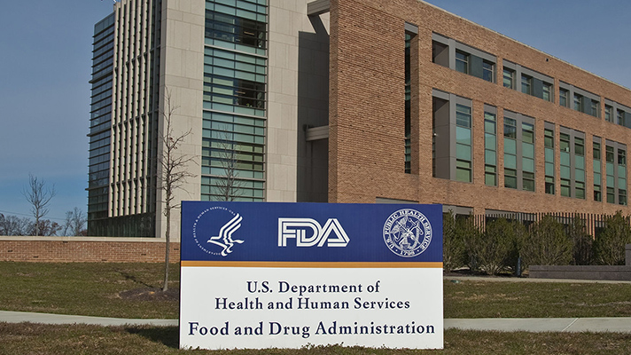 FDA decision support guidance
