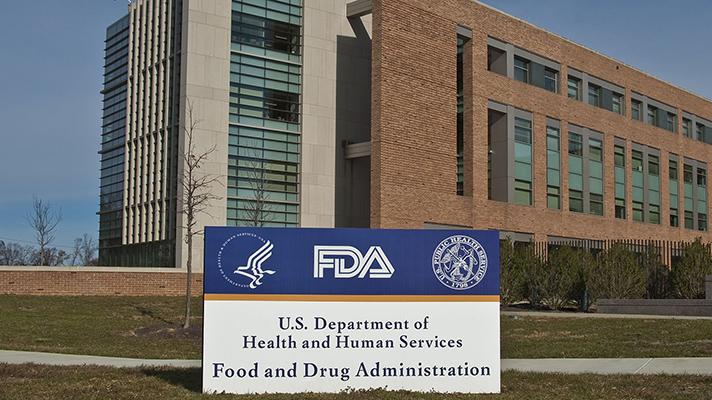 FDA decision support guidance