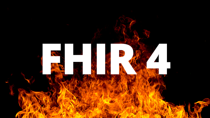 How FHIR 4 will drive interoperability progress in