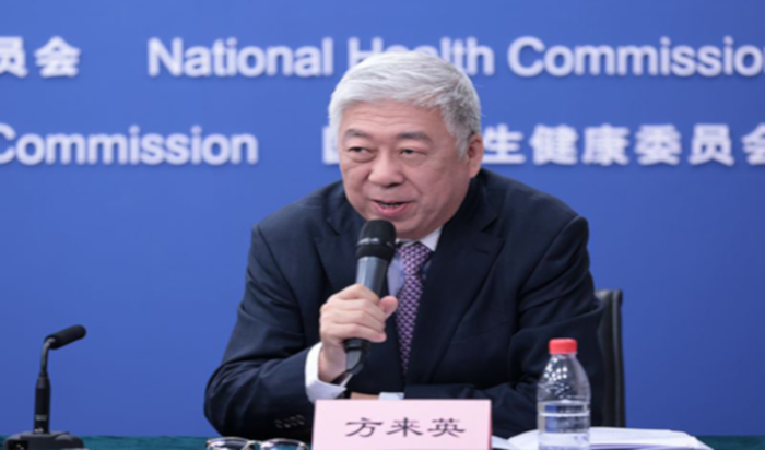 Cultivating grass-root medical talent is a top priority in the reform of the medical health industry, says VP of the Chinese Hospital Association