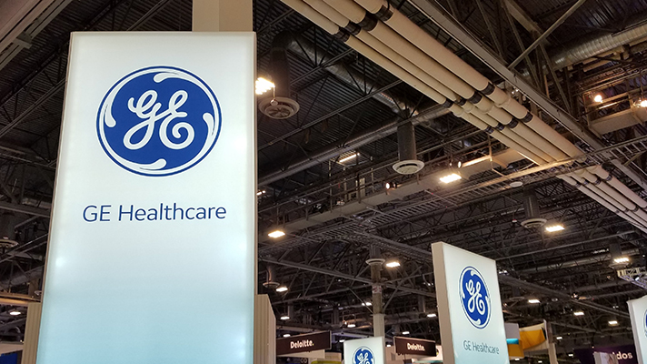 GE healthcare downsizes