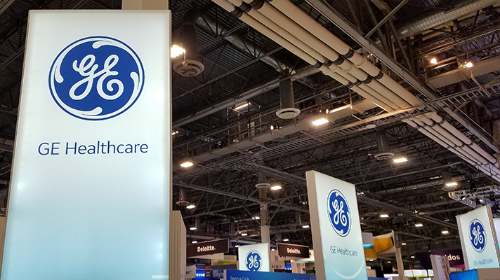 Veritas Capital to buy GE Healthcare's value-based care division