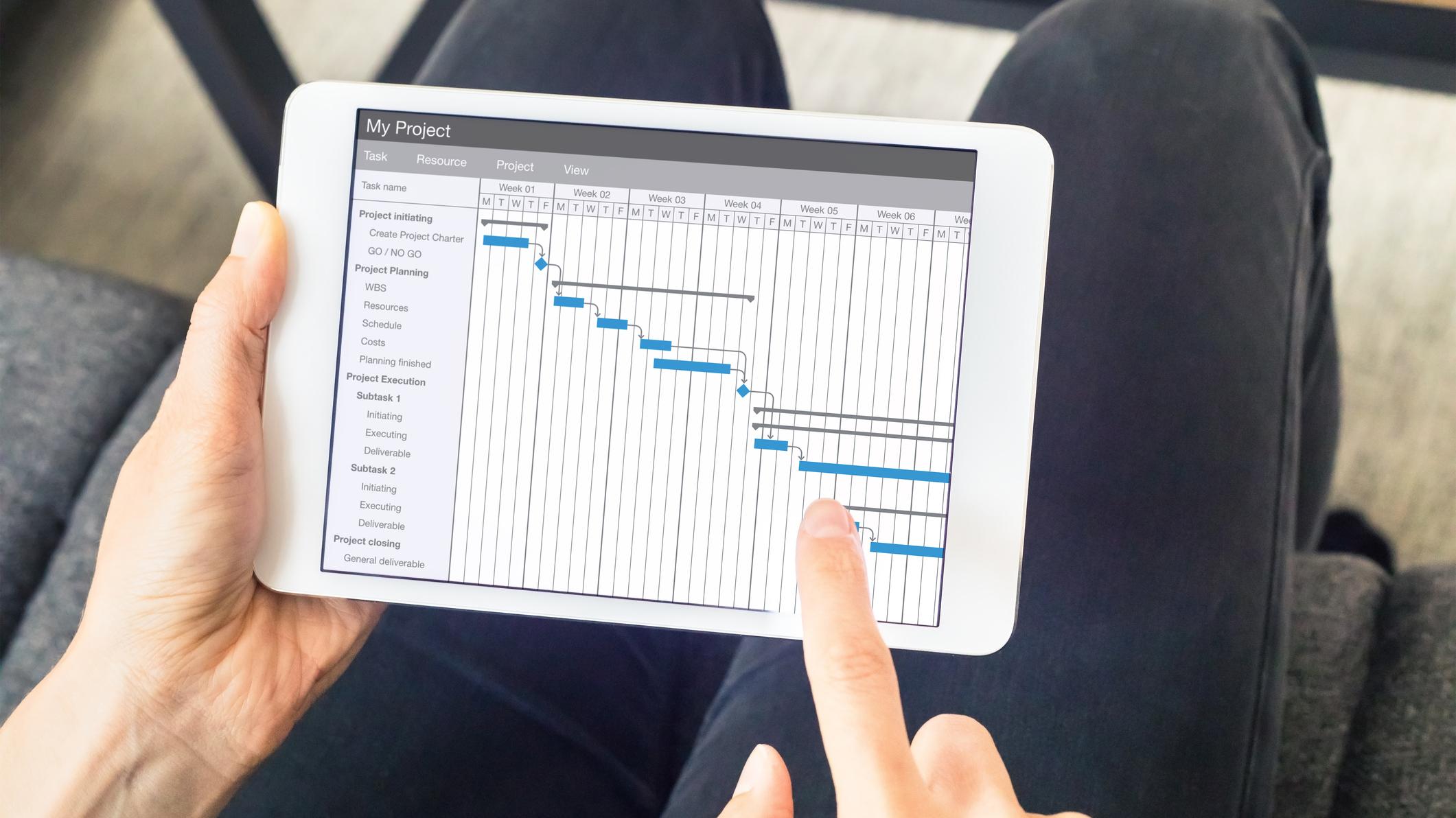 workflow predictive analytics