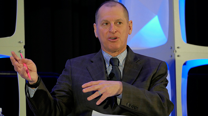 CES chief Gary Shapiro: 'There's not enough experimentation in healthcare'