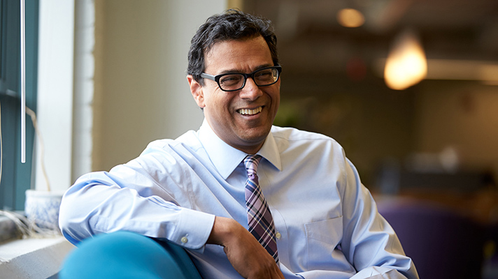 Atul Gawande could step down as Haven CEO: report
