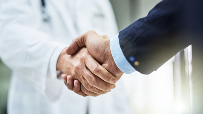 Tips and strategies for healthcare partnerships with tech companies